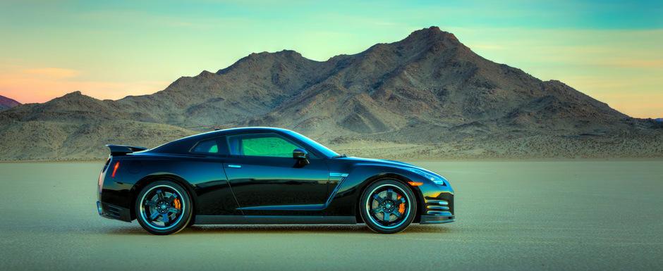 Nismo pregateste cel mai rapid Nissan GT-R de pana acum