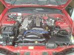Nissan 200 SX S14/SR20DET