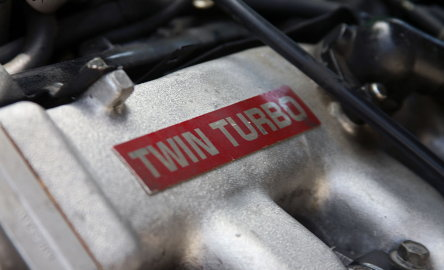 Nissan 300ZX: o poveste de iubire cu iz Twin-Turbo