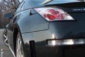 Nissan 350z soty