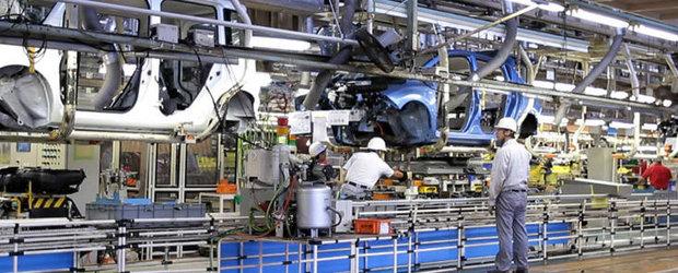 Nissan construieste o noua uzina in China