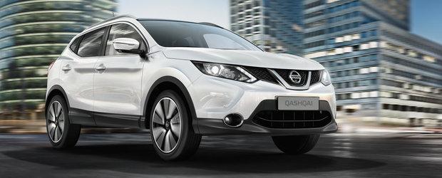 Nissan este acuzat de sud-coreeni ca utilizeaza un sistem de pacalire a testelor de emisii