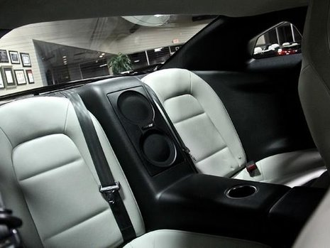 Nissan GT-R cu 1700 CP la roti