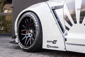 Nissan GT-R de la Race