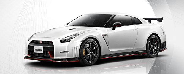 Nissan GT-R Nismo: Cum a devenit supercarul japonez cea mai rapida masina din lume