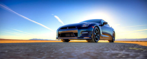 Nissan GT-R Nismo promite imposibilul: 0 - 100 km/h in 2 secunde!