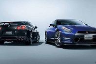 Nissan GT-R primeste o noua serie de imbunatatiri