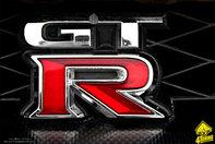 Nissan GTR R35 by Exelixis Motorsport