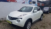 Nissan Juke 1.5dci 110cp gps rate 2013