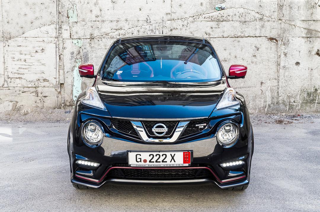 Nissan Juke 1.6 turbo 2015