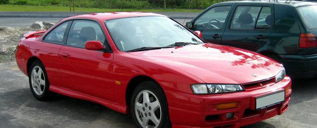 Nissan lucreaza la renasterea modelului Silvia
