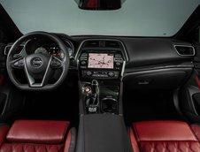 Nissan Maxima 40th Anniversary Edition