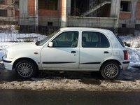 Nissan Micra 1.3 1998