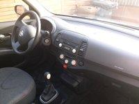Nissan Micra 1.4 2006