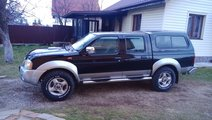 Nissan Navara 2.5 2003