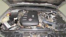 Nissan Navara 2.5 dCi XE 190 CP 4x4 2012