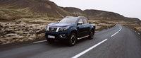 Nissan Navara facelift: regele camionetelor este mai confortabil si mai capabil ca niciodata