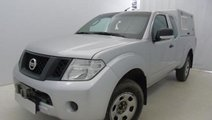 Nissan Navara KING CAB 2.5 DCI 190 CP M6 XE 4WD 20...