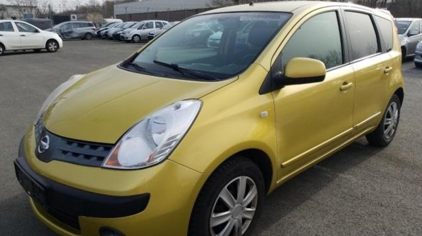 Nissan Note 1.4i 2006