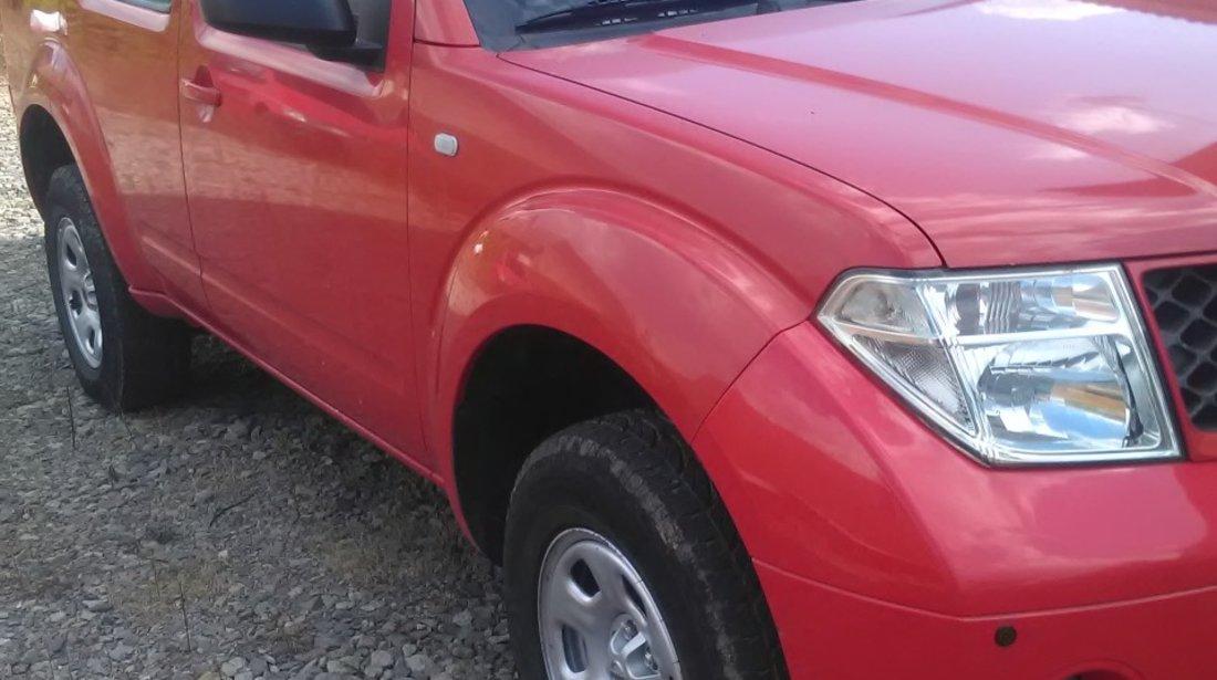 Nissan Pathfinder 2.5DCI 2006