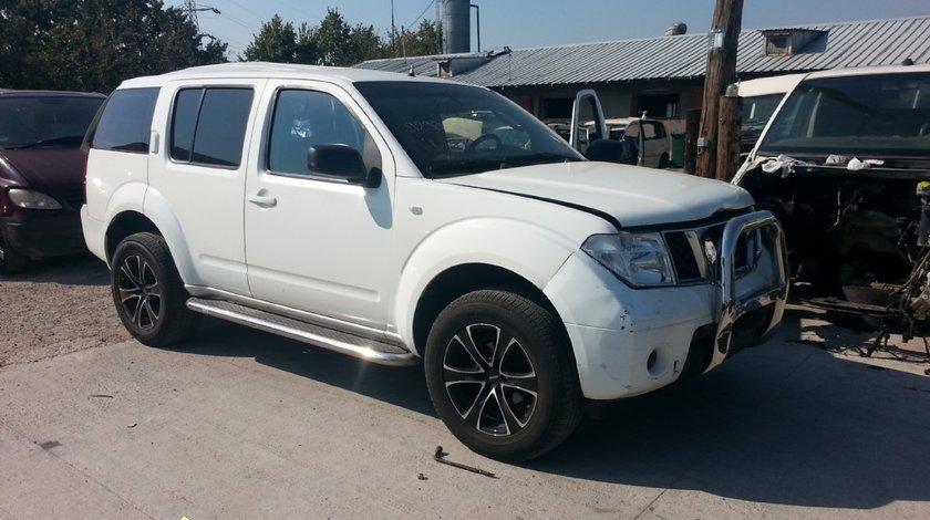Nissan Pathfinder 2008 2.5 118000km