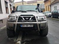 Nissan Patrol 2800 2000