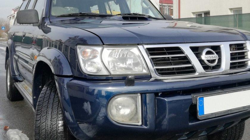 Nissan Patrol 3,0 di 2003