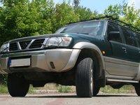Nissan Patrol 3.0 TD 2002