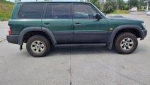 Nissan Patrol 3.0DTI 2002