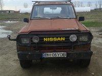 Nissan Patrol SD33 1984