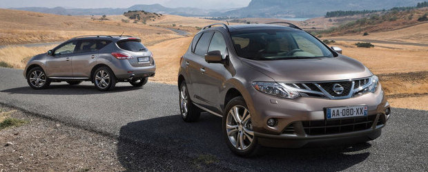 Nissan pompeaza 2 miliarde de euro in noua uzina din Mexic