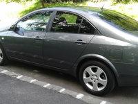 Nissan Primera 1.6 2005