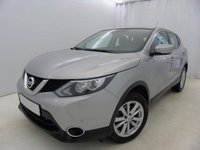 Nissan Qashqai 1.6 dCi 131 CP Acenta S/S 2014