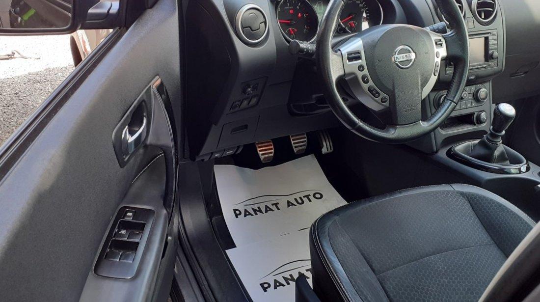 Nissan Qashqai 1,6 DCI 2013
