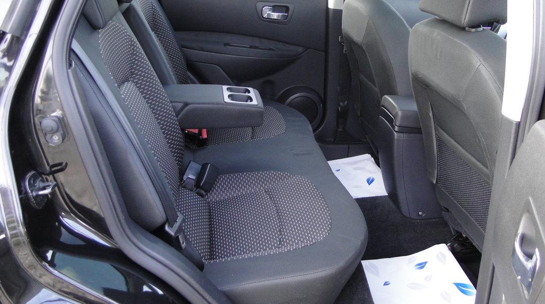 Nissan Qashqai 2.0dci 2007