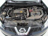 Nissan Qashqai ACENTA 4WD 1.6 DCI 131 CP Start/Stop 2012
