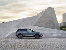 Nissan Qashqai - Galerie foto