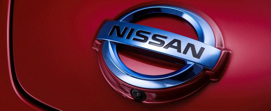 Nissan si-a schimbat emblema pentru prima oara dupa 20 de ani. Cum arata acum