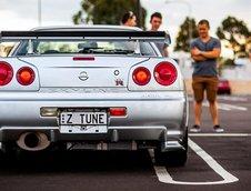 Nissan Skyline GT-R Nismo Z-Tune de vanzare