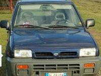 Nissan Terrano 2.7 D 1997