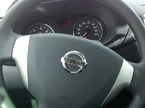 Nissan Terrano 3