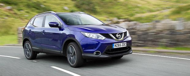 Nissan tine cont de obsesia pentru siguranta a europenilor, asa ca introduce noul pachet Vision