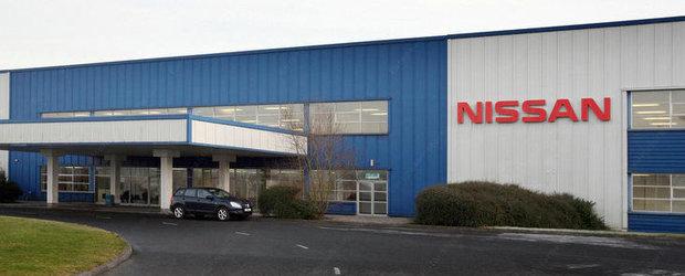 Nissan va produce, incepand cu 2014, un rival pentru Golf si Megane