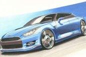 Nissan vrea sedan GT-R!?