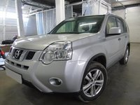 Nissan X-Trail 2.0 dCi 150 CP Confort 4WD 2014