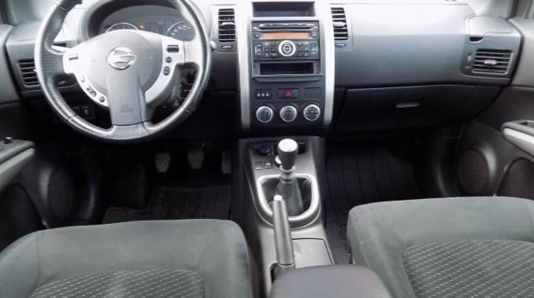 Nissan X-Trail 2.0 dCi 150 CP Sport 4x4 2013