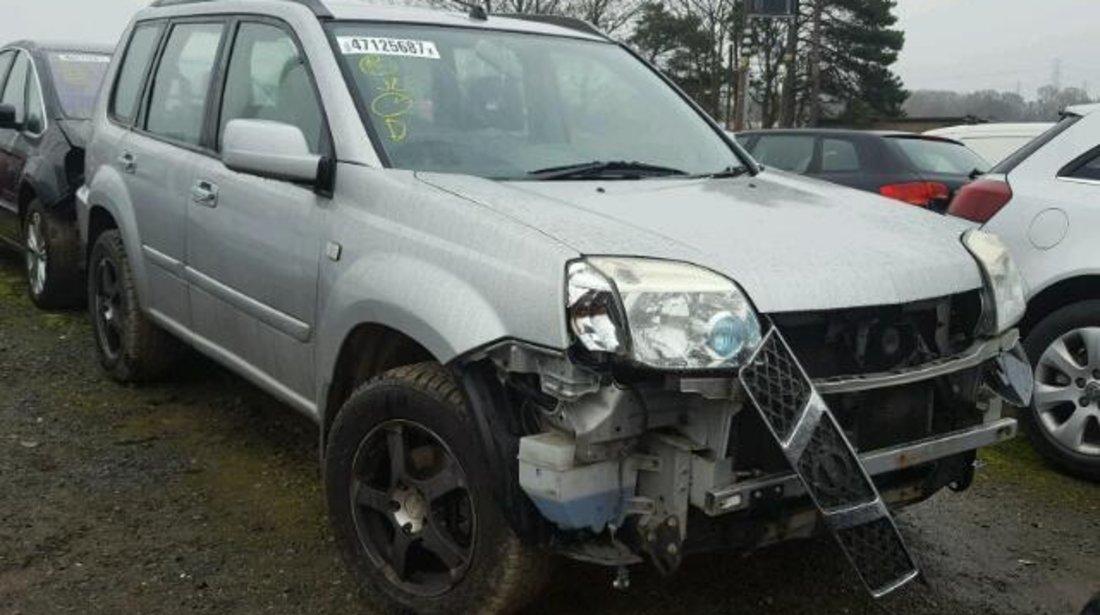 Nissan X-Trail 2,2 2004