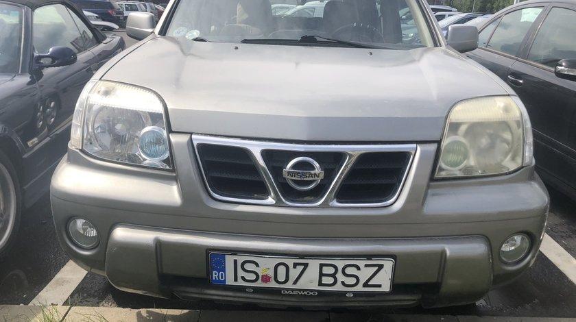 Nissan X-Trail 2999euro 2003