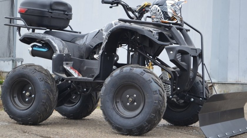 Nitro 250cc Grizzly  10 Offroad