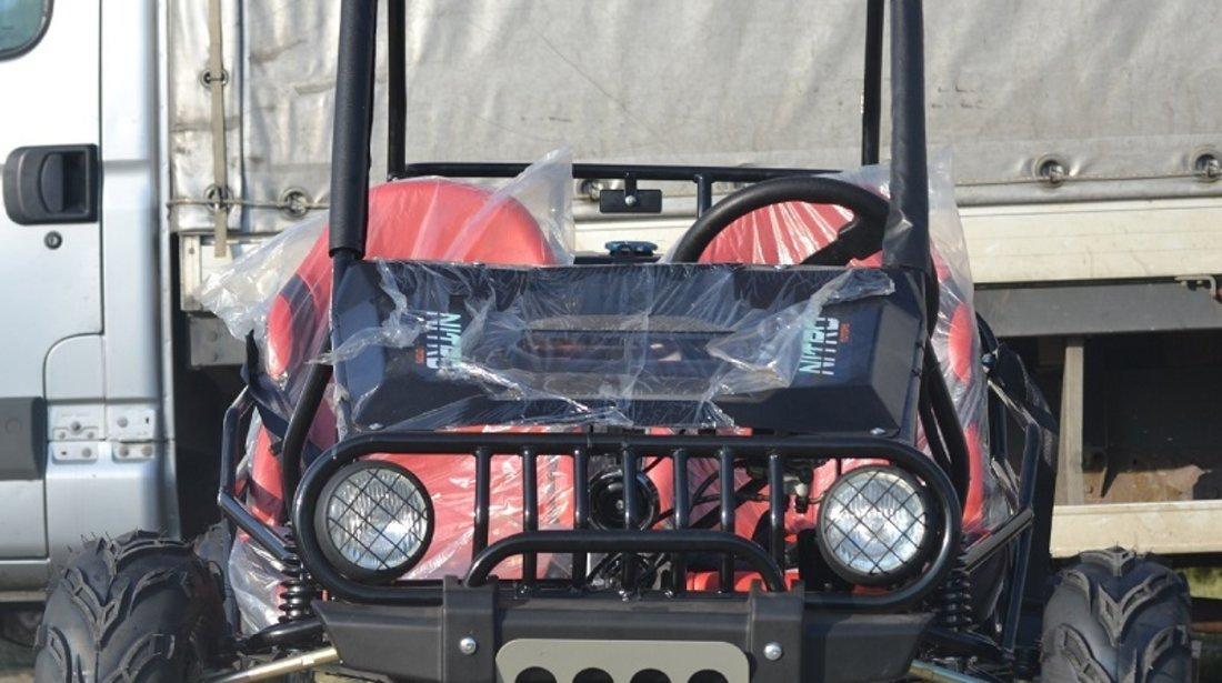 Nitro Kinder Buggy 110cc 3+1 Import Germania